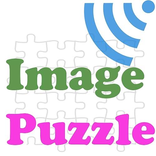 Image Puzzle for Chromecast