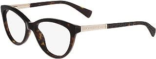 COLE HAAN Eyeglasses CH5000 237 Dark Tortoise