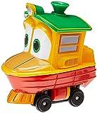 Silverlit Robot Trains Veicoli Personaggi (Duck) Die-Cast
