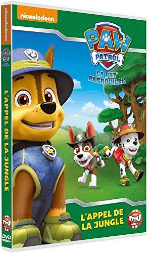Paw Patrol, La Pat' Patrouille-16-L'Appel de la Jungle