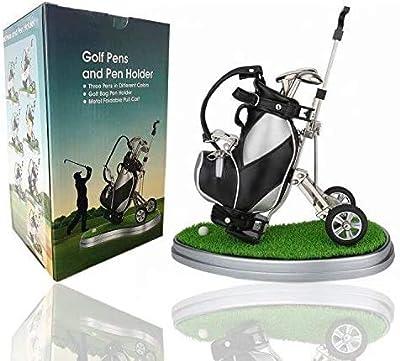 Amrta Golf Pen Set