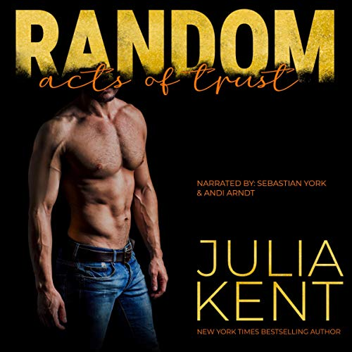 Random Acts of Trust: Second Chance Romantic Comedy cover art
