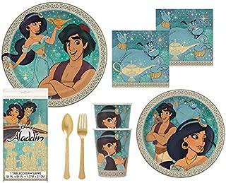 Best aladdin jasmine party decorations Reviews
