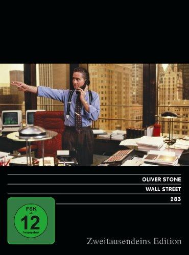 Wall Street. Zweitausendeins Edition Film 283.