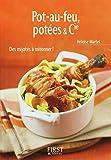 Le Petit livre de - Pot au feu, potées & Cie