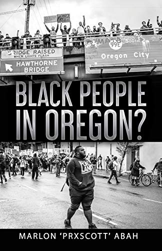Black People In Oregon?