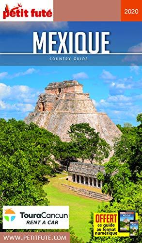 Guide Mexique 2020 Petit Futé