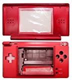 OSTENT Full Repair Parts Replacement Housing Shell Case Kit Compatible for Nintendo DS