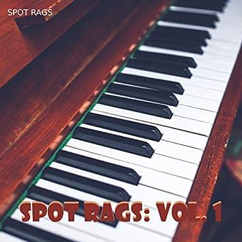 Spot Rags, Vol. 1