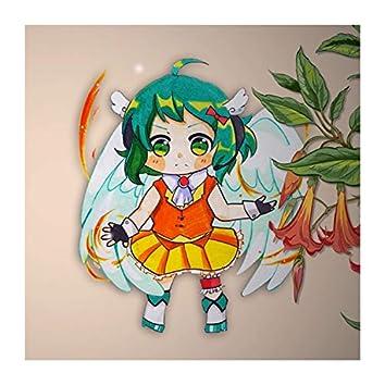 Angel's Trumpet (feat. Gumi)