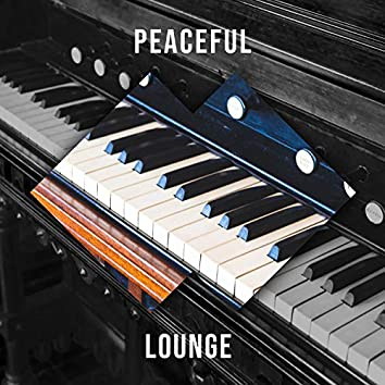 Peaceful Lounge Piano Duets