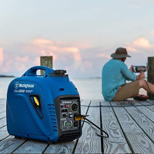Westinghouse iGen 2500 Portable Inverter Generator
