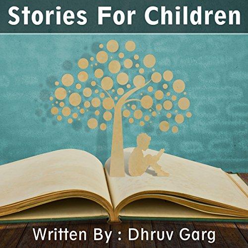 Stories for Children audiobook cover art