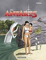 Antarès - Intégrale - tome 0 - Antarès - Intégrale de Leo