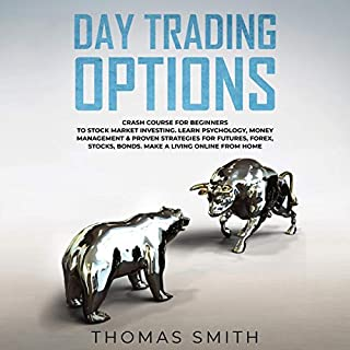 Day Trading Options cover art