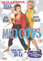 Mad Cows [DVD]