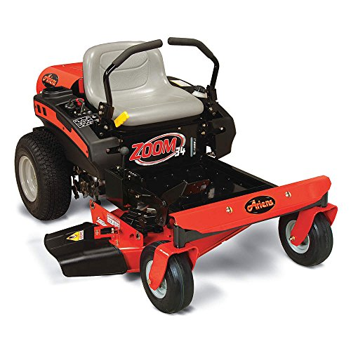 Ariens Zoom 34 - 19hp Kohler 6000 Series V-Twin 34' Zero...
