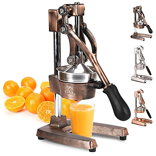 Copper Professional Citrus Juicer