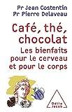 Café, thé, chocolat: Les bienfaits pour le cerveau et le corps
