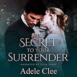 The Secret to Your Surrender cover art