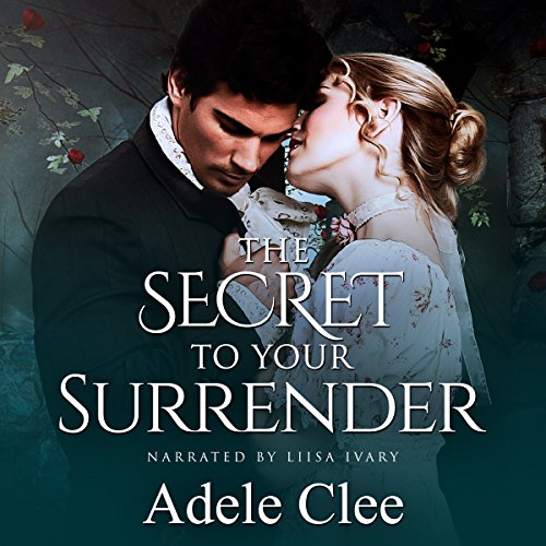 The Secret to Your Surrender audiobook cover art