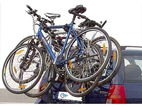 Unitec Fahrradträger Fahrradheckträger...