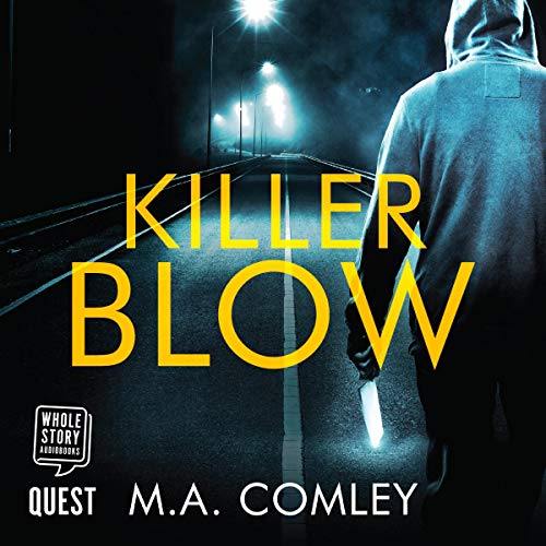 Killer Blow cover art