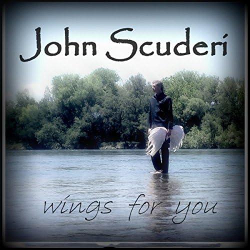 John Scuderi