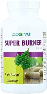 Laperva Super burner extra Dietary Supplements - 90 Capsules