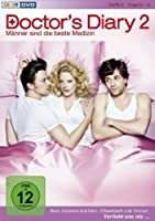 Doctor's Diary-S.2 [DVD] [Import]