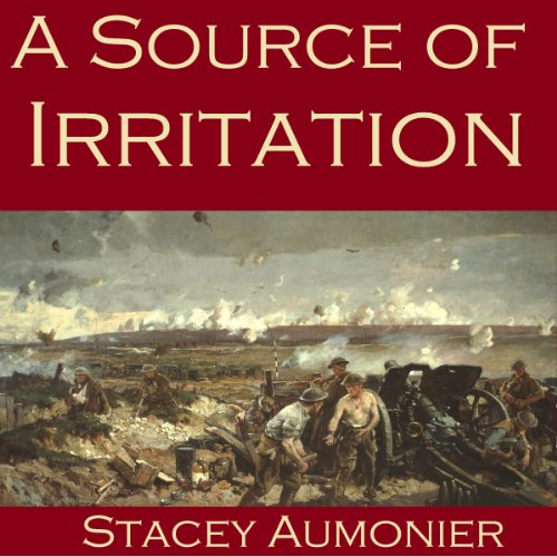 A Source of Irritation cover art