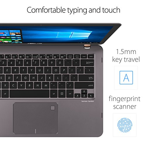Comparison of ASUS UX360UA-DS51T vs Lenovo Flex 5 (v-B0773B9QGX)