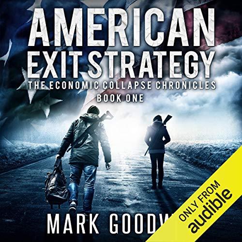 Couverture de American Exit Strategy