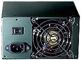Antec EarthWatts EA-380D Green 380 Watt 80 PLUS BRONZE Power Supply,Black