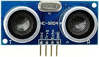 Unique India Ultrasonic Distance Sensor HC-SR04