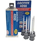 1778011 LOCTITE 4090 TWO COMPONENT GEL NEW 50GM