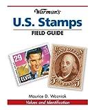 Warman's U.S. Stamps Field Guide: Values & Identification (Warman's Field Guide)