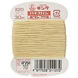 フジックス キングハイスパン 【ボタンつけ糸】 20番 30m col.107