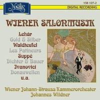Schatzmeister (1904) (valzer) Jagd galopp op 82 Gold und Silber op 79 Donauwellen (valzer) Flieger-Marsch