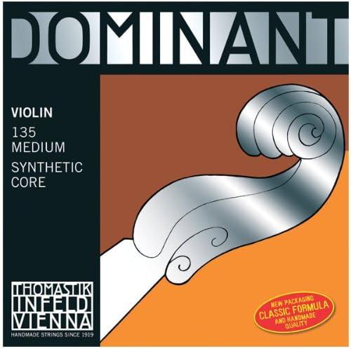 New color Popularity Thomastik Violin Strings 135