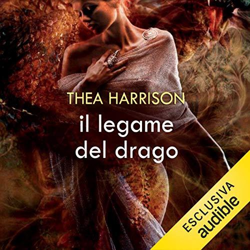 Il legame del drago copertina
