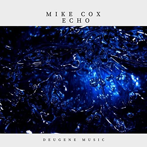 Mike Cox