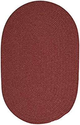 Amazon Com Koeckritz Oval 3 X5 Indoor Frieze Shag Area