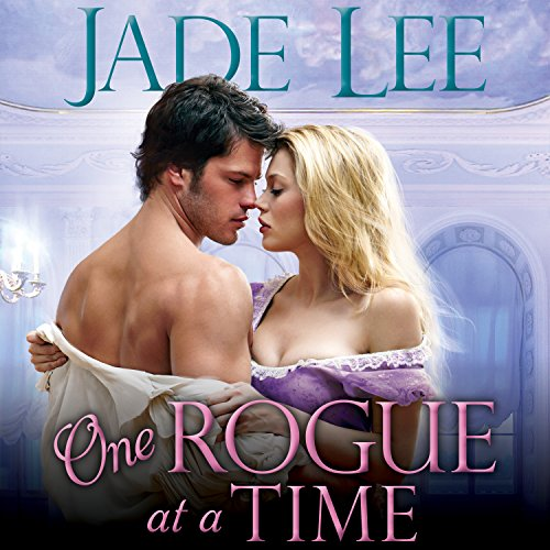 One Rogue at a Time audiobook cover art