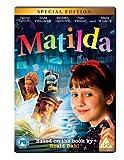 Matilda [DVD] [1996] by Danny DeVito