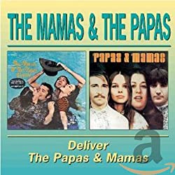 Deliver/Papas and Mamas (2 in 1)