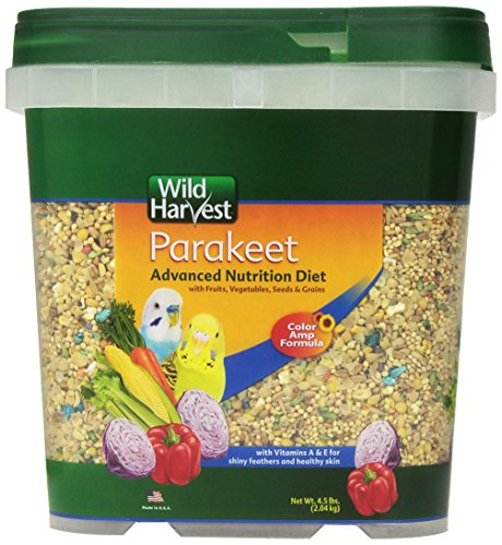Wild Harvest Wh-83540 Wild Harvest Advanced Nutrition Diet...