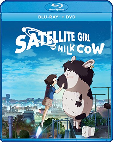 Satellite Girl And Milk Cow [Blu-ray]