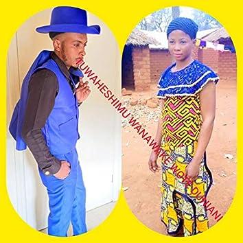 Baba Mpende Mama