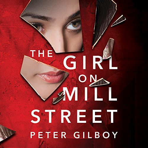The Girl on Mill Street cover art